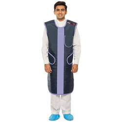 Medical Radiation Protection Apron for Safety & Protection