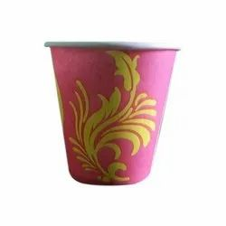 140 ML Disposable Paper Coffee Cup