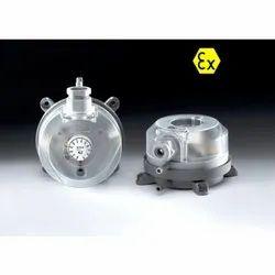 930.EX ATEX Differential Pressure Switch