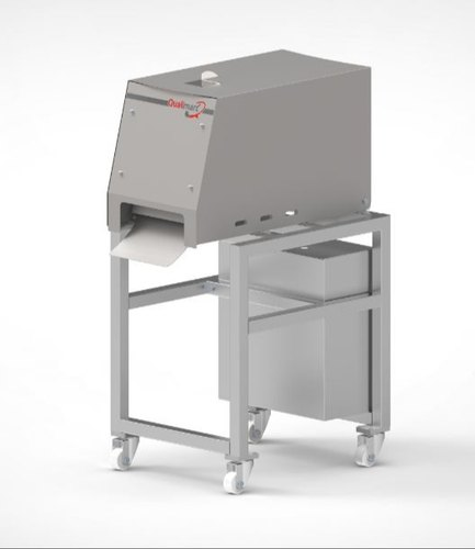 Commercial Chapati Pressing Machine