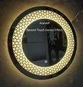 Led Mirror Round