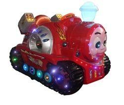 Thomas Train Kiddie Rides