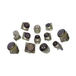 Heavy Duty Electrical Connectors - Allied, Packaging Type: Box