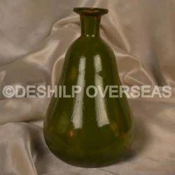 Colorful Flower Vase