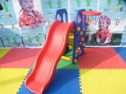 Nursery Indoor Play Slide