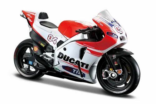 Ducati Desmosedici Gp15 Andrea Iannone Diecast Toy Bike Baby Bike