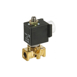 2 Port Mini Solenoid Valve