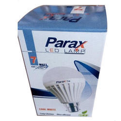 Parax LED Bulb 7 Watt
