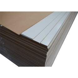 Sublimation MDF Sheet Double Side