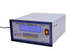 LED Digital Display Unit