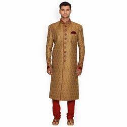 1064ef1f7bd40 Traditional Sherwani - Wholesaler & Wholesale Dealers in India
