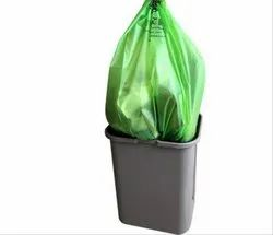 CPCB Certified (IS/ISO:17088) 100 % Compostable Biodegaradable Bags