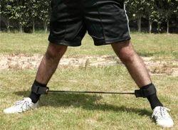 Resistance Leg Toning Tube