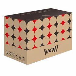 Cardboard Printed Corrugated Boxes