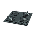 Ss Kutchina Residential Four Burner Gas Stove