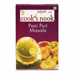 Aayat Cook''SNook Pani Puri Masala