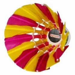 Gyronax Badminton Shuttlecock