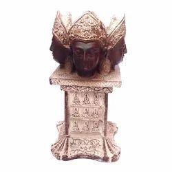 Buddha Four Face Statue