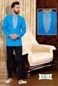 Mens Designer Indian Kurtis short