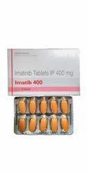 Buy Imatinib 100mg 400mg Tablets