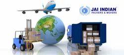 International Cargo Shifting Services
