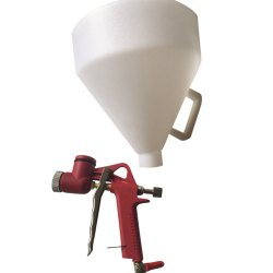 FR 301 Texture Paint Spray Gun