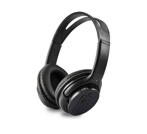 Zebronic Airwalk 2 Bluetooth Headphone