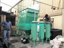 Metal Industry Effluent Treatment Plant