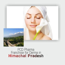 Cosmetic PCD Pharma Franchise in Himachal Pradesh