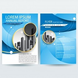 flyer design services in rajkot