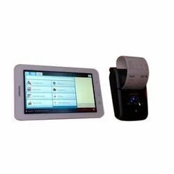 Telpo TPS900-FP AEPS Android POS, Warranty: 1 Year No