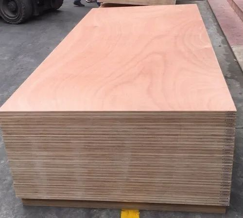 16 mm Calibrated Eucalyptus Plywood