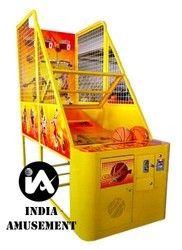 Basketball Redemption Arcade Game