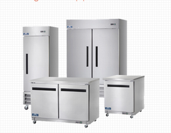 Refrigerated Equipments Services