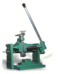 Hand Roll Marking Machine