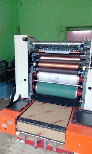 Malty Color Bag Printing Machine - Decent Print Lines