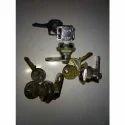 Electrical Panel Locks And Key