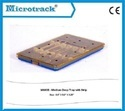 Microtrack Medium Deep Plastic Sterilization Tray With Silicon Holder, Ms03b
