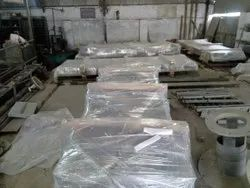 Industrial Seaworthy Export Packing Services