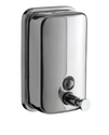 Stainless Steel Liquid 800 Ml Soap Dispenser