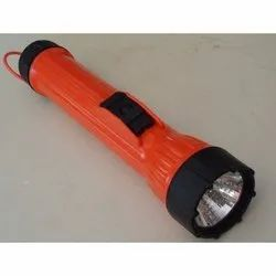 Flameproof 3 Cell Torch