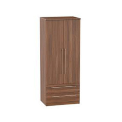 Simple Wooden Cupboard