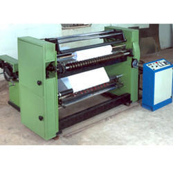 Paper Slitter Rewinder
