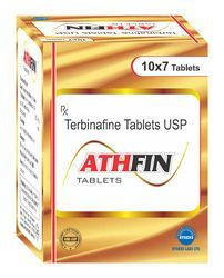Terbinafine Tablets USP