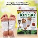 Kinoki Cleansing Detox Adhesive - Kinoki Foot Pads