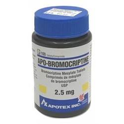 Apo-Bromocriptine