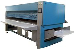 Bed Sheet Folder Machine