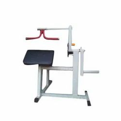 Max Pro Preacher Curl Machine, For Gym, Rs 28000 /piece