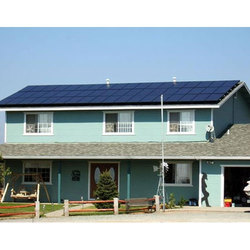 1KW Home Rooftop Solar Power System