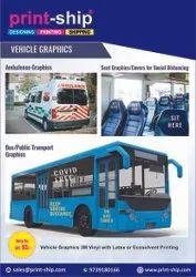 Vehicle Graphics, Vehicle Graphics